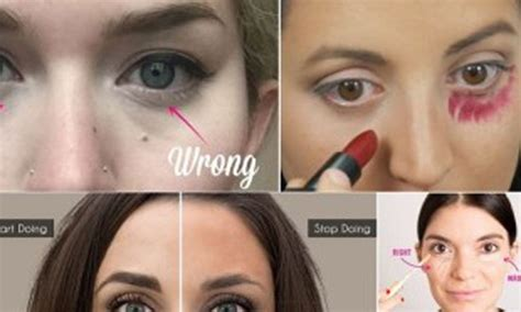 makeup tips for tired aging eyes picture 10