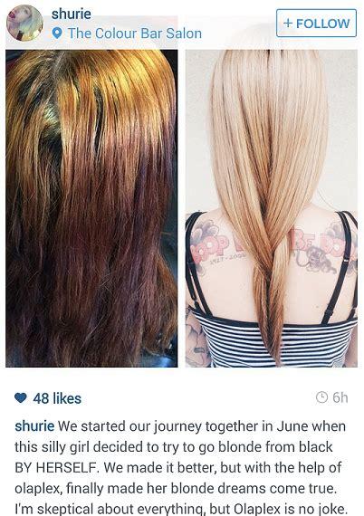 reviews on olaplex no.3 hair treatment picture 9
