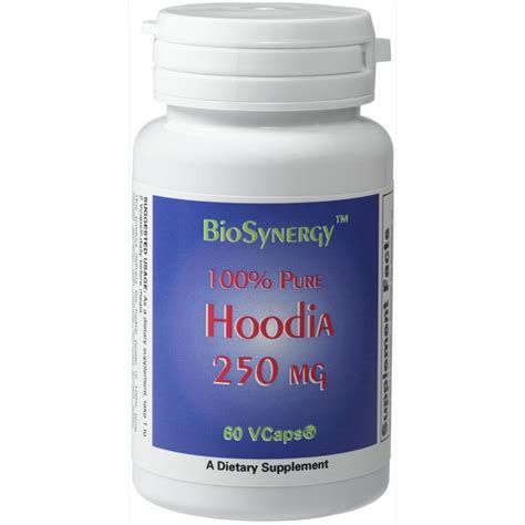 hoodova pure hoodia gordonii diet pills picture 4