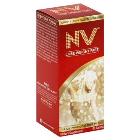 nv weight loss supplement picture 1
