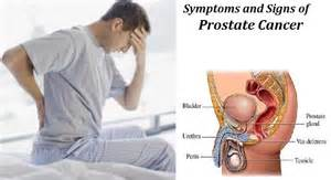Symptoms of end stage prostate cancer spread to picture 6