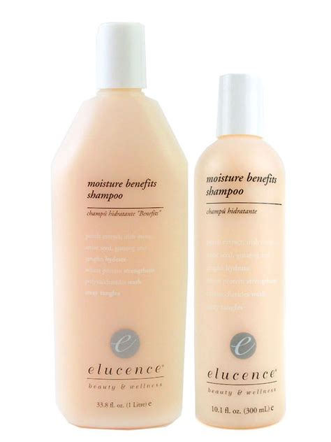elucence hair conditioner picture 3