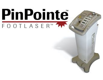 pinpointe foot laser picture 1