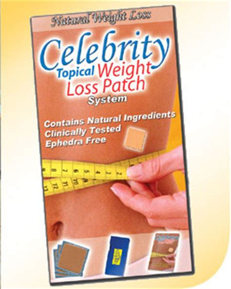 advance weight loss patch picture 3