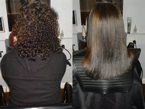 permanently straighten hair ethnic picture 3