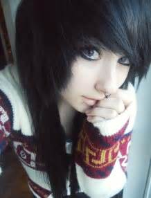 emo girl hair picture 3
