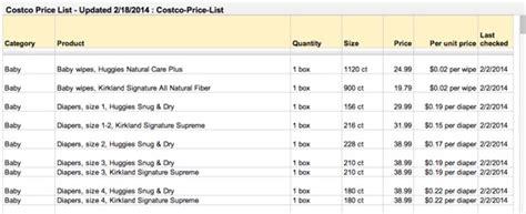 costco $4 pharmacy list picture 13