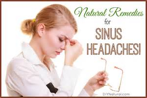 Herbal remedies for sinus headaches picture 5