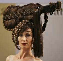 crazy hair style picture 15