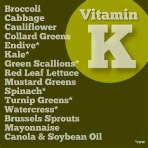 does vitamin k stops period picture 13