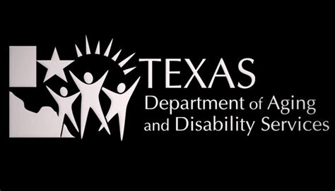 texas department of aging and disabilities picture 1