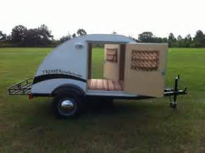 motorcycle trailers with sleeper picture 1