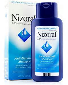 Nizoral hair loss crown picture 2