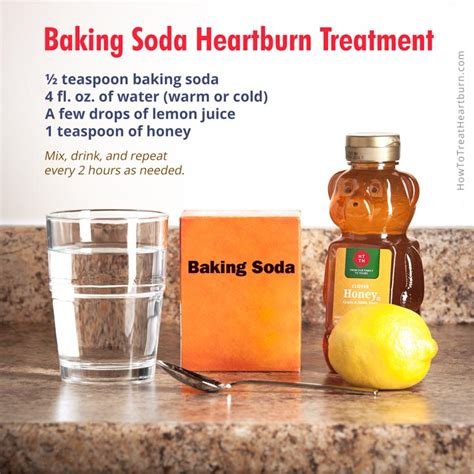 how does baking soda help indigestion picture 4