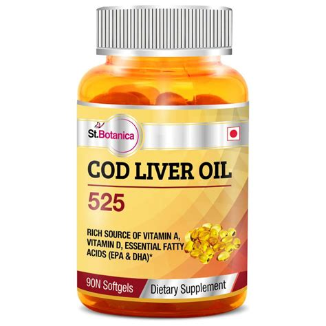 cod liver oil benefits for muscle building picture 3