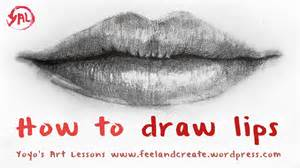 drawing lips picture 13