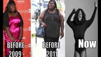 did precious lose weight pictures picture 7