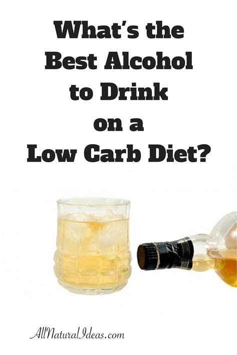 diet alcohol picture 1