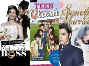 list of published wattpad stories philippines picture 5