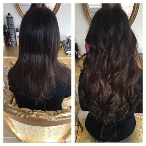 caring for keratin bonded hair extensions picture 5