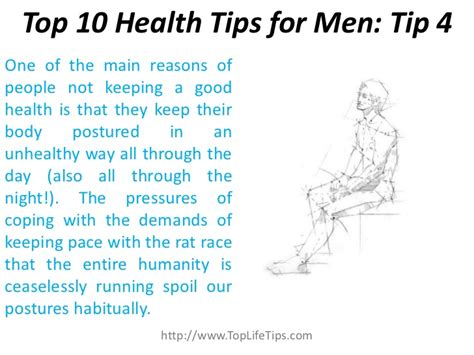 top 10 tips of good health & sex picture 4