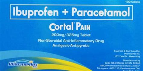 cortal capsule side effect picture 1