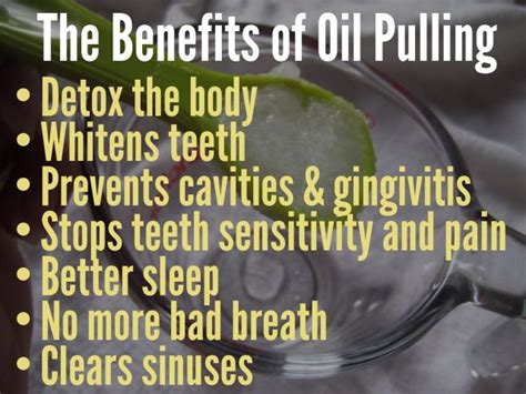 hair benefits from oil pulling picture 9