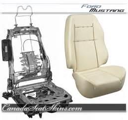 ford e 450 seat skin picture 13