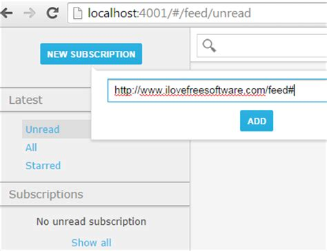 add us to favorites rss feeds website to picture 7