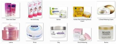 important skin whitening medicated cream in la pak picture 3