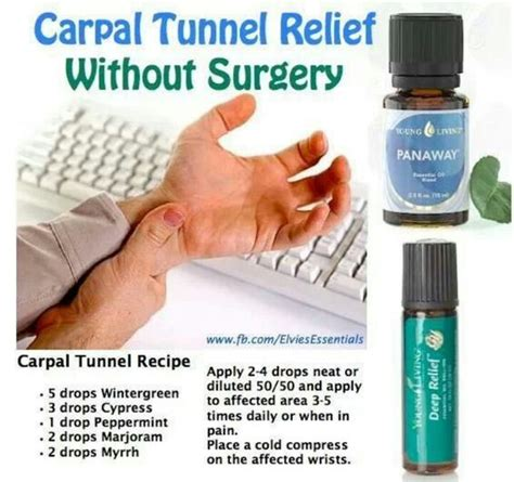 carpal tunnel pain relief picture 3