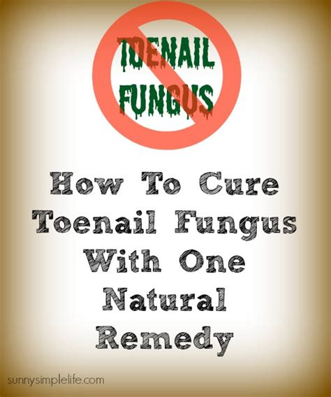 i got rid of nail fungus by picture 7