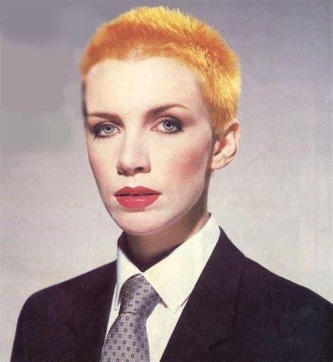 annie lennox hair picture 2