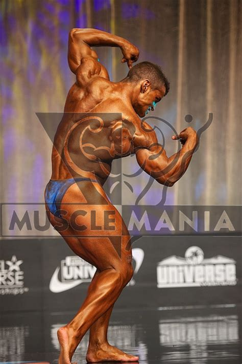 benny ryder muscle picture 1