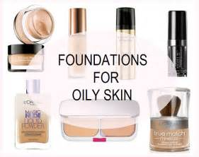 foundation for oily aging skin picture 2