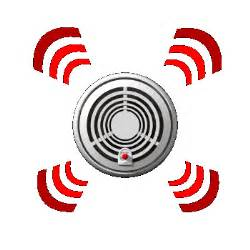 home security system smoke detector false alarm picture 5