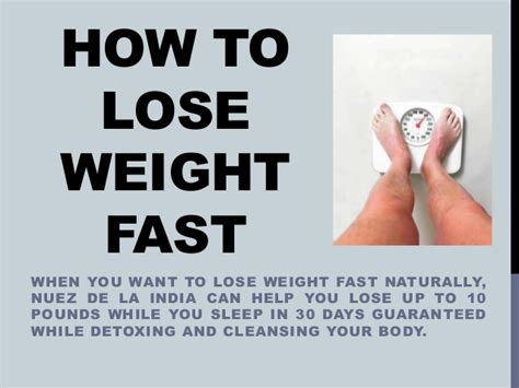 how fast can i lose weight on dietrine picture 2