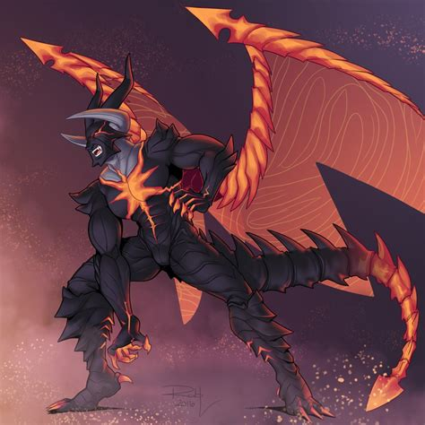ackanime demon picture 5