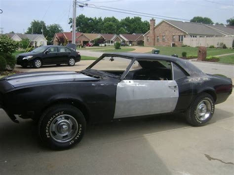 cheap 60's muscle cars for sale picture 9