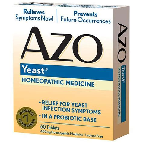 azo yeast picture 7