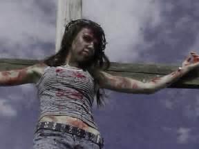 female fantasy crucifixions picture 9