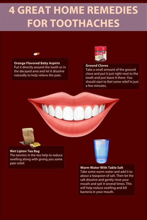 pain relief for tooth ache picture 7
