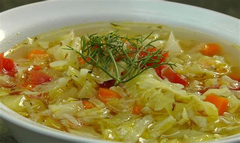 cabbage soup recipes for diet picture 1