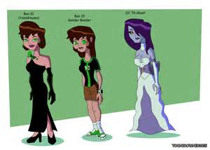 johnny test female transformation fanfic picture 7