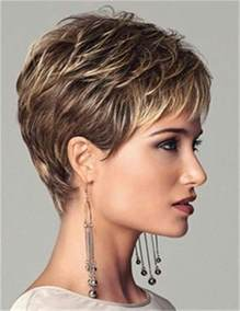 pictures of short hair styles picture 1