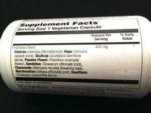 getting sleepy active ingredients picture 5
