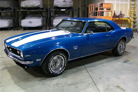 cheap muscle cars for sale picture 7