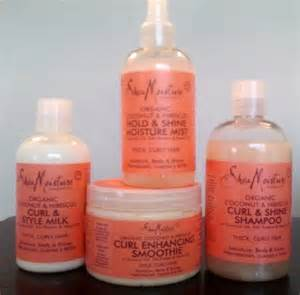curly hair care products picture 13