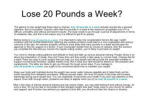 have not lost a single pound a week picture 3