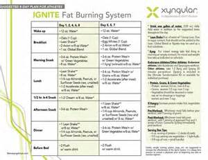 fat burning and energy products picture 2
